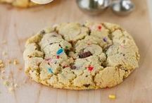 {Dessert} Cookies / by Deborah Harroun {Taste and Tell}