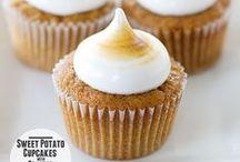 {Dessert} Cupcakes / by Deborah Harroun {Taste and Tell}