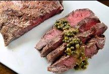 {Main} Beef / by Deborah Harroun {Taste and Tell}
