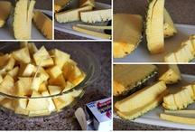 {Fabulous Food} Tips & Tricks / by Deborah Harroun {Taste and Tell}
