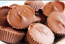 CHOCOLATES / by Jereldene Anderson