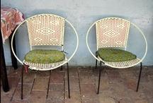 furnitures / by Barbara Berrada