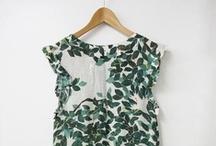 nice clothes / by Barbara Berrada