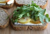 {Lunch Ideas} / by Deborah Harroun {Taste and Tell}