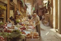 Italy / by Emma Fletcher
