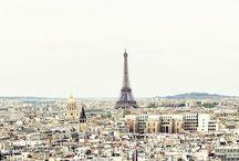 France / by Emma Fletcher