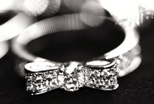 Crazy Little Bling / Jewellery / by Lizzie
