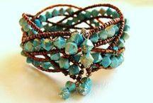Bracelets / by Linda Younkman