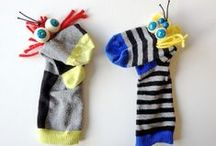 Crafts/ DIY  / by Textile Arts Center
