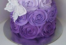 Beautiful Cakes / by Kalda McCray