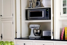 kitchen  / by Mary Jean