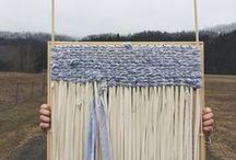 Woven Fabrics / The inspiring variety of woven fabrics  / by Textile Arts Center