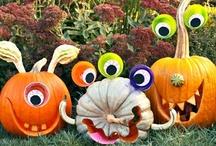 Halloween Haunt / by Pam Curzon