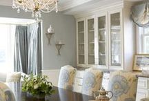 Dining Room / by Mary Jean