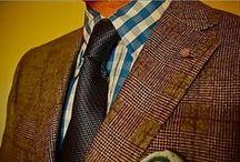 Wardrobe Capsule / Beautiful things that would look fabulous on me. / by John Paul Thurlow