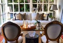 Decor / by Erin O'Donnell
