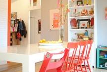 Home Ideas / by Meghan Vargason
