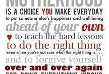 Quotes / by Tabitha Tallman