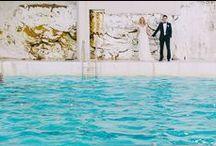Wedding Style - Beach / Island and beach weddings / by Karen Willis Holmes - Bridal