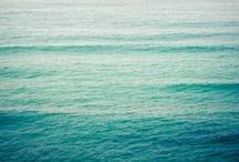 Wedding Style - Aqua blues / Ocean blues / by Karen Willis Holmes - Bridal