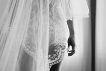 Wedding Style - Lace inspiration / Delicate beautiful lace details / by Karen Willis Holmes - Bridal