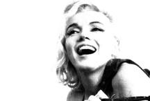 Magnificent Marilyn / by Marion (Kanitz) Shulkin