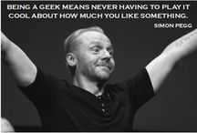 Geek the Library / Let's face it, everything we do here on Pinterest is at least a little geeky - we are librarians after all. Join us in sharing your geek pride! / by Carnegie-Stout Public Library