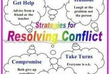 Counseling  / by Dawn Schoeller