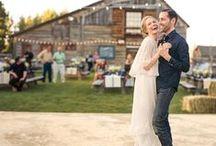 New York - Rustic Barn Wedding / by Karen Willis Holmes - Bridal