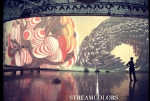 SC Meets ETRO / by Streamcolors