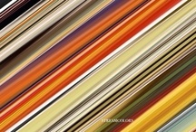 SC Stripes / Patterns of extraction from photos  / by Streamcolors