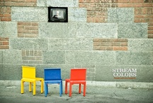 SC Meets Kartell / by Streamcolors