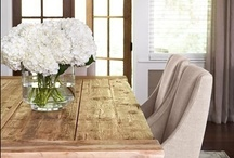 Delicious Dining Rooms / by Beth ~Unskinny Boppy~