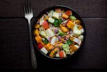 Eat / by Kristi ::