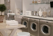 Laundry room dreams / by Valerie Davenport
