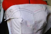 sewing / by LAVANDA