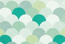 Design: Patterns / by Liz Juhnke