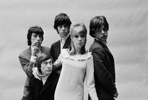 Coming of age in the 60's / by Diane Martin- Donar