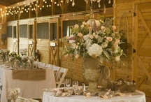 Country Wedding / by Sylvia Parker