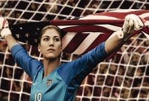 Team USA / by Amanda Walke