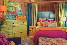 Aubrey's Room / by Becky Gilleland-Gibson