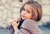 Beautiful kids / by Morgan Milne