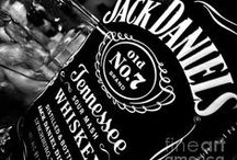jacK daniels / by Kiki Ramirez