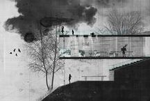 Architecture Graphics / by Jo Ho