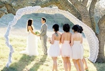 Wedding Ceremony Ideas / wedding traditions, wedding ceremony / by Bridal Musings - Wedding Blog
