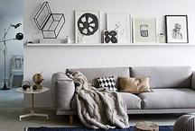 For the Home / by Kimly Phamvan