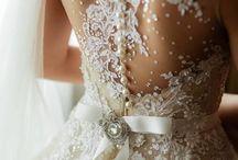 Presumptuous Wedding Inspirations / by Kimly Phamvan