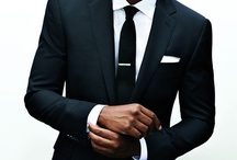 Grooms / dapper grooms and groomsmen / by Bridal Musings - Wedding Blog