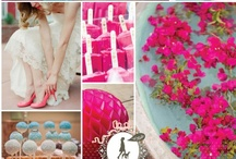 Wedding Inspiration Boards / Bridal Musings wedding inspiration boards, colour palettes, themes, ideas, beauty / by Bridal Musings - Wedding Blog