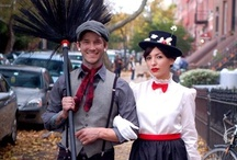 costumes / by Brandi Johnston